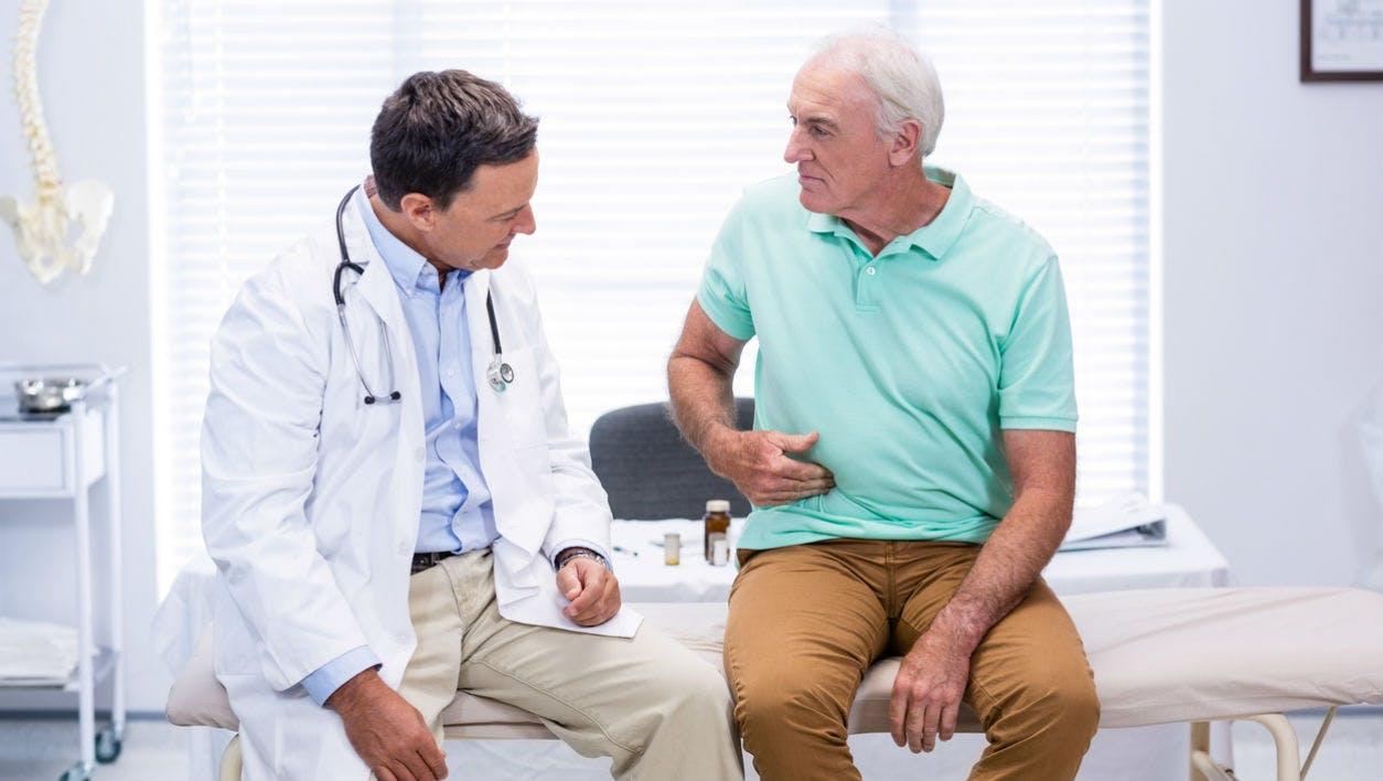 information patient perte de poids