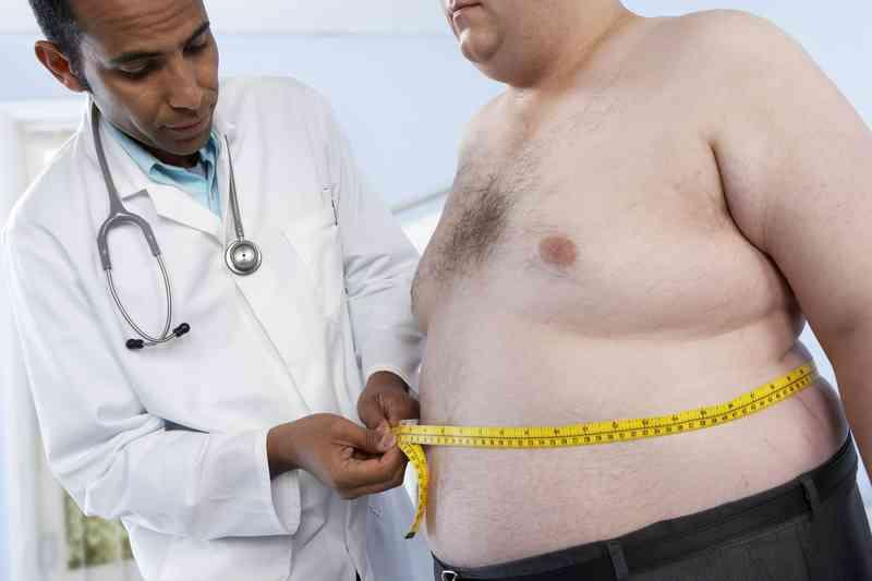interrupteur duodénal de perte de poids