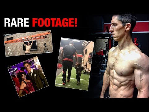 Jeff Cavaliere : The Perfect Total Body Workout
