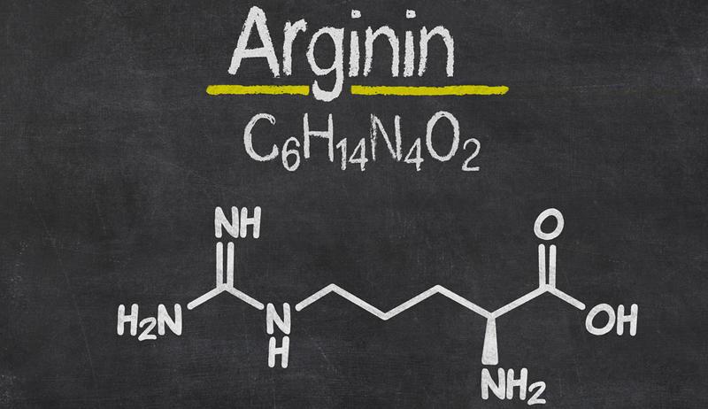 la l-arginine est-elle bonne pour perdre du poids