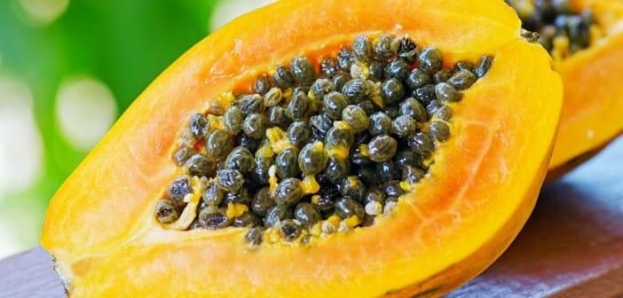 la papaye peut-elle vous faire perdre du poids