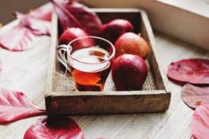 Le thé rooibos maidera-t-il à perdre du poids