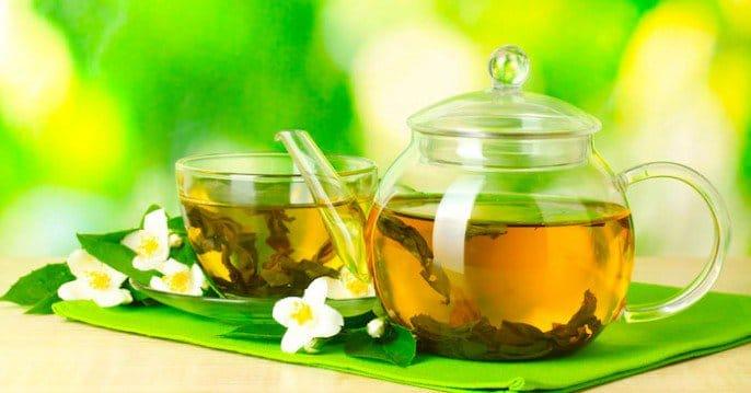 lotus minceur effets secondaires du thé
