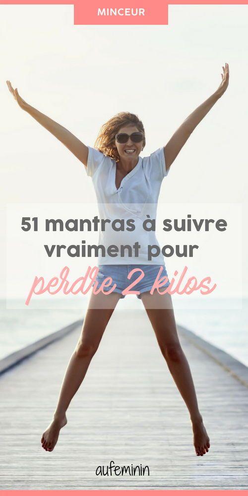 21 mantras à te répéter devant le miroir chaque matin pour te sentir bien dans ta peau