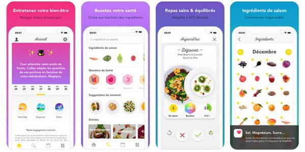meilleure application iOS pour perdre du poids comment perdre du poids pour les femmes au foyer