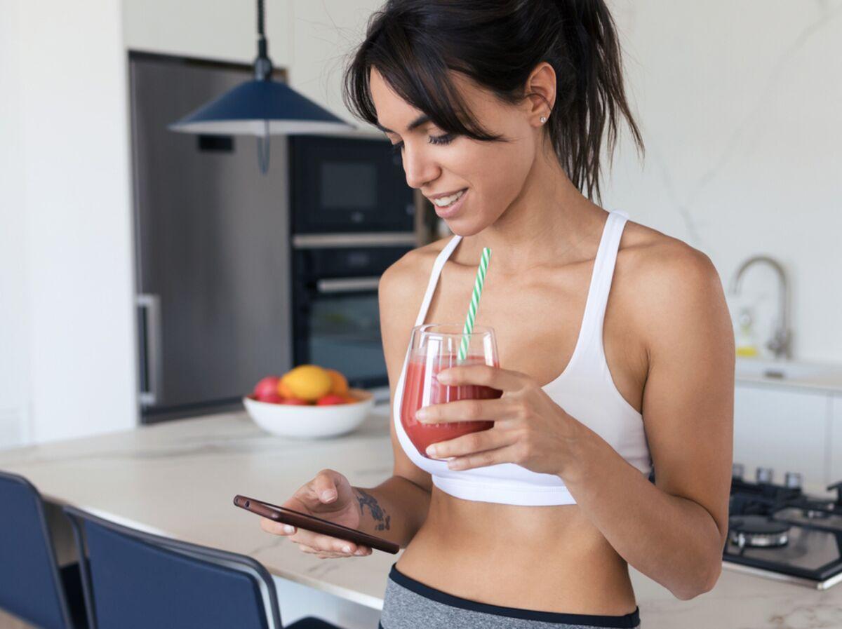 Application pour maigrir : top 5 des applications pour la perte de poids - gestinfo.fr