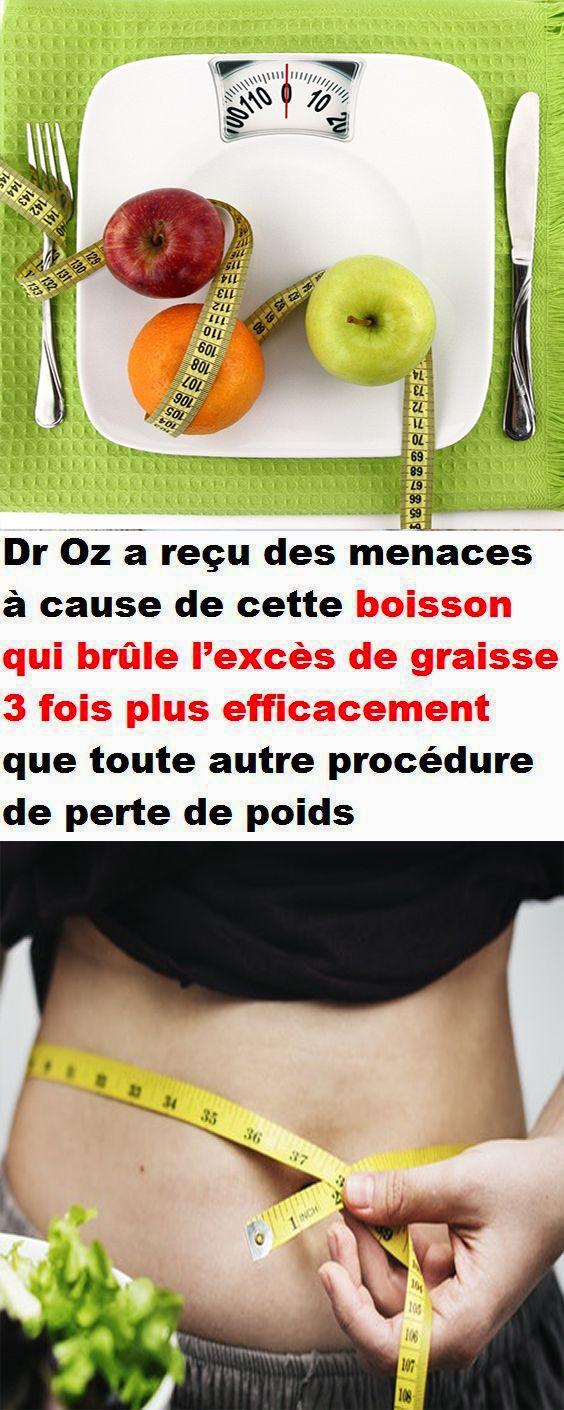 Dr Oz Crash Alimentation
