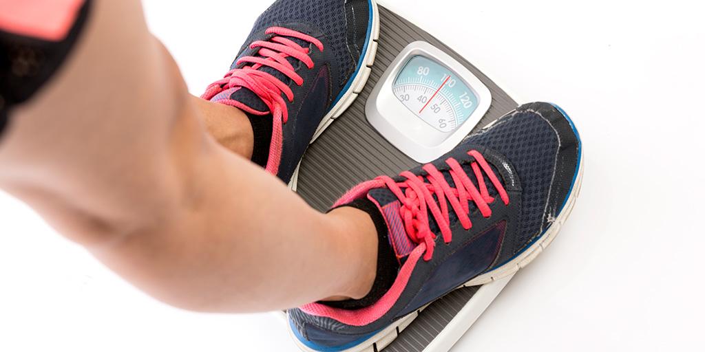 ajustement et perte de poids dhaka