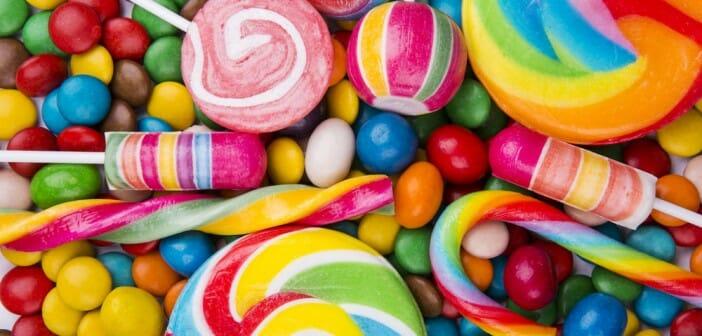 Les bonbons minceur : efficaces pour maigrir ? - Le blog gestinfo.fr