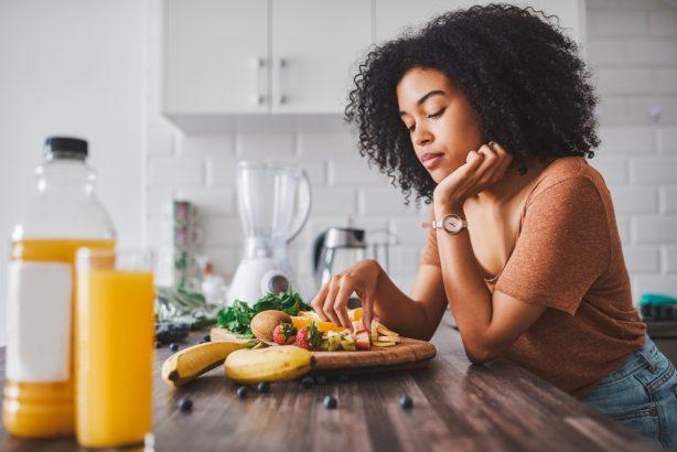 Perte de poids : Voici les 5 pires régimes de l'année 2021 selon les experts