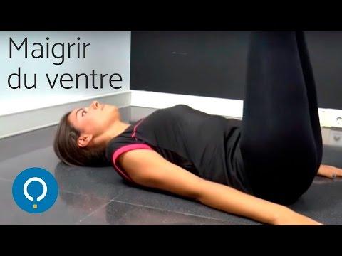 Maigrir du ventre : quel regime pour un ventre plat - gestinfo.fr