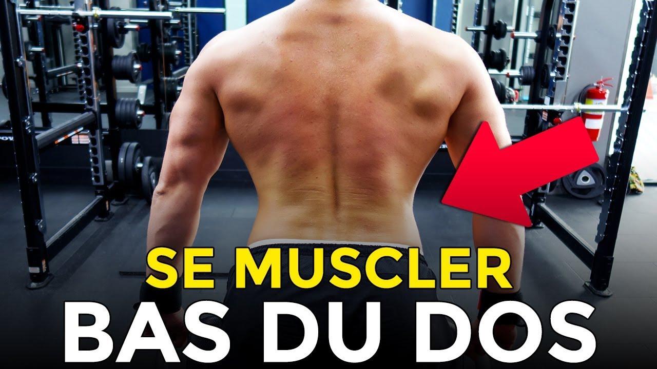 Comment perdre votre graisse du bas du dos : 9 astuces
