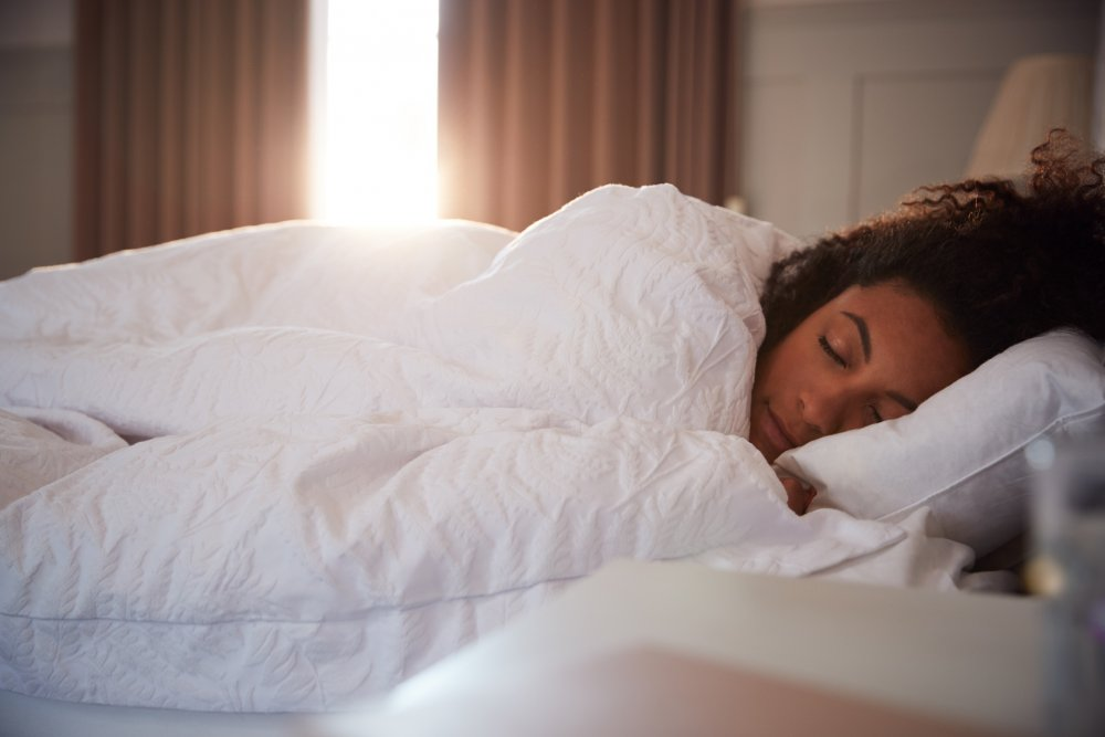 pas de sommeil vous fait perdre du poids