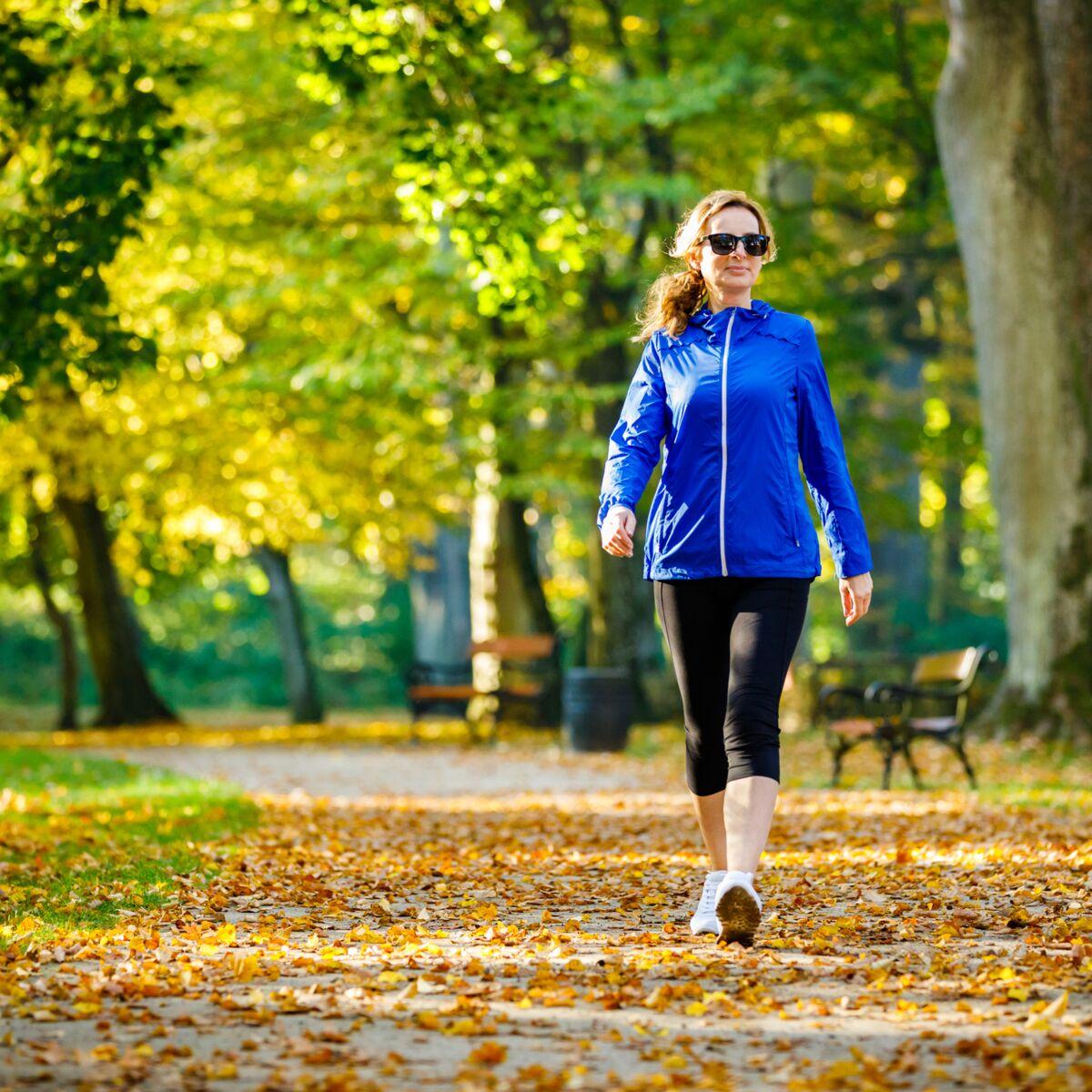 10 erreurs communes quand on marche pour perdre du poids | Sport equipements