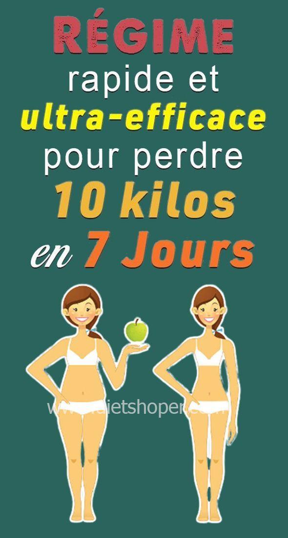 Objectif : perdre 10 livres! | Le Bel Âge