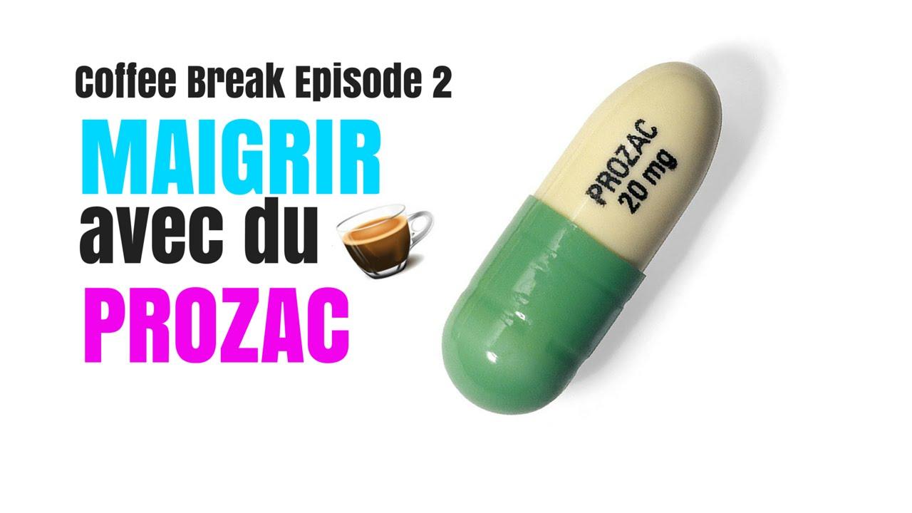 Fluoxetine teva 20 mg, gélule, boîte de 14