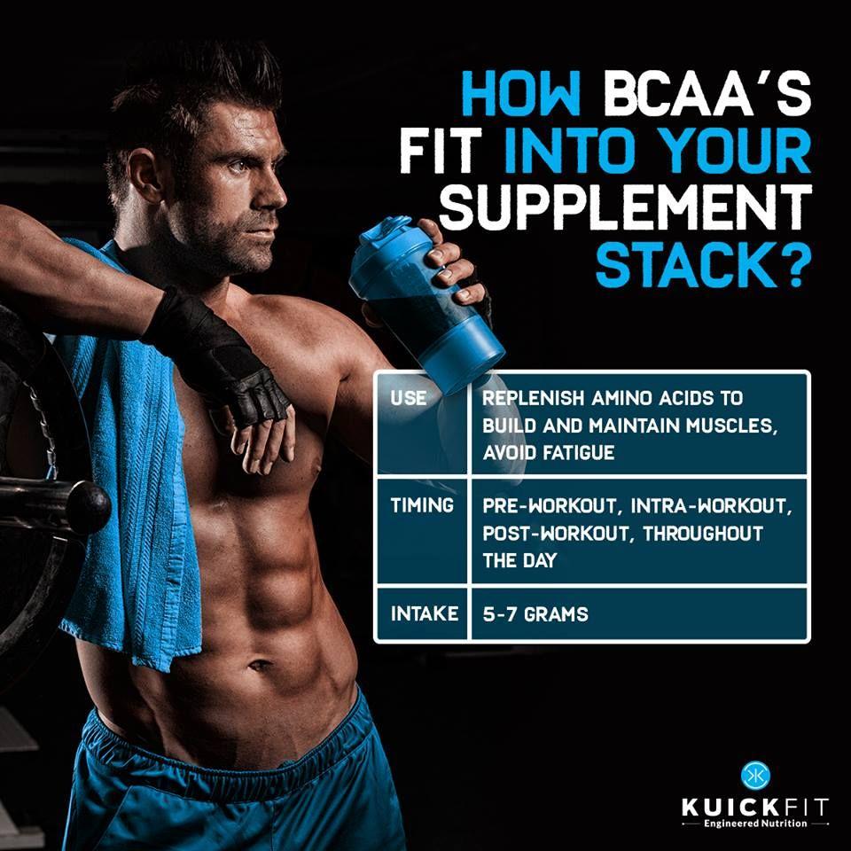 Les BCAA : alliés du développement musculaire | Foodspring Magazine