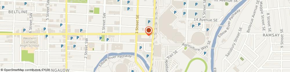 Calgary Integrative Medicine - Monterey Ave NW, Calgary, AB T3B 0L4   gestinfo.fr