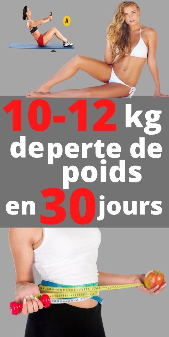perdre du poids en 10 jours en ourdou perte de poids due à la course F1