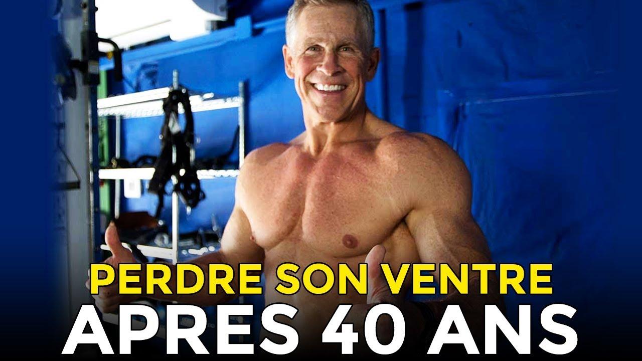 perdre du poids homme de 45 ans perdre du poids en 35 jours