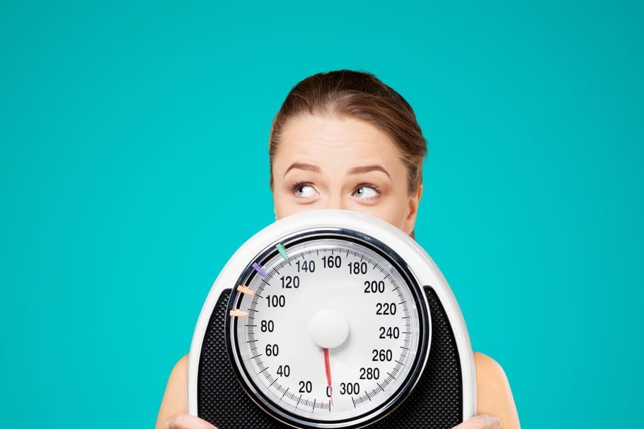 perdre du poids récemment pris