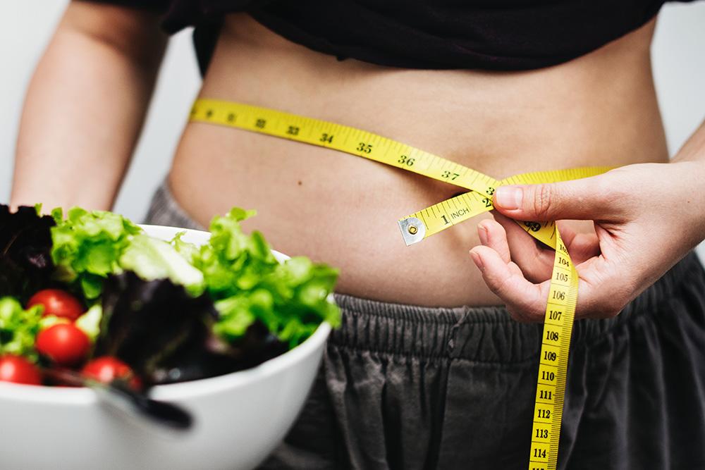 la perte de poids aide à lovulation