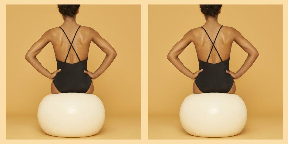 perdre rapidement la graisse de la hanche