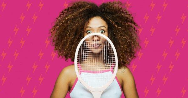 perte de graisse au tennis