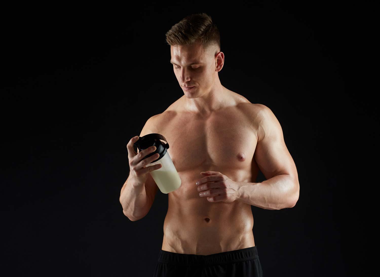 Comment faire pour empêcher la dégradation musculaire dans le culturisme