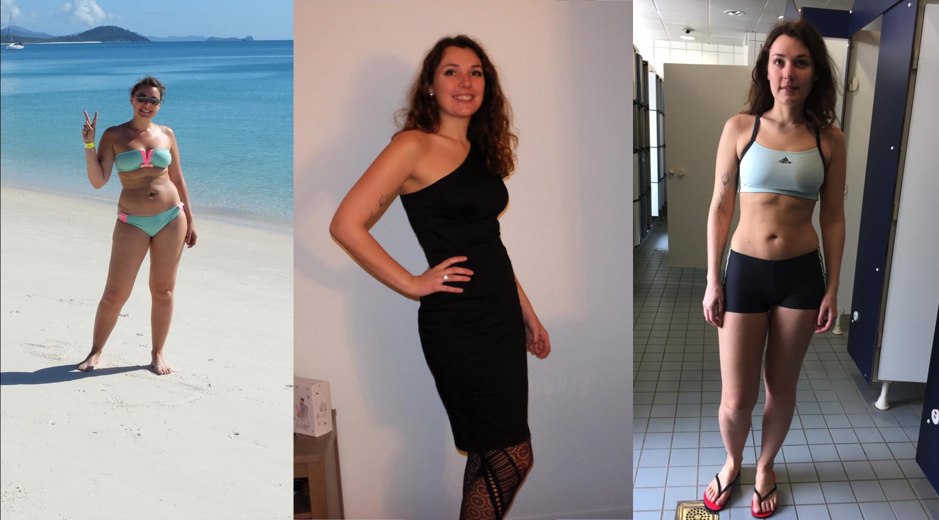 1 lb par semaine de perte de poids comment perdre du poids sur les hanches