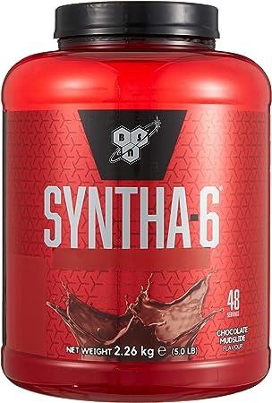 perte de poids avec syntha 6