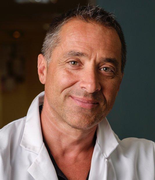 Dr Victor MEDARD DE CHARDON