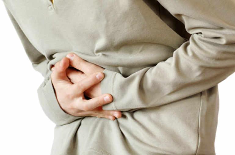 perte de poids fatigue maux de gorge