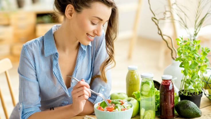 perte de poids grâce à la naturopathie
