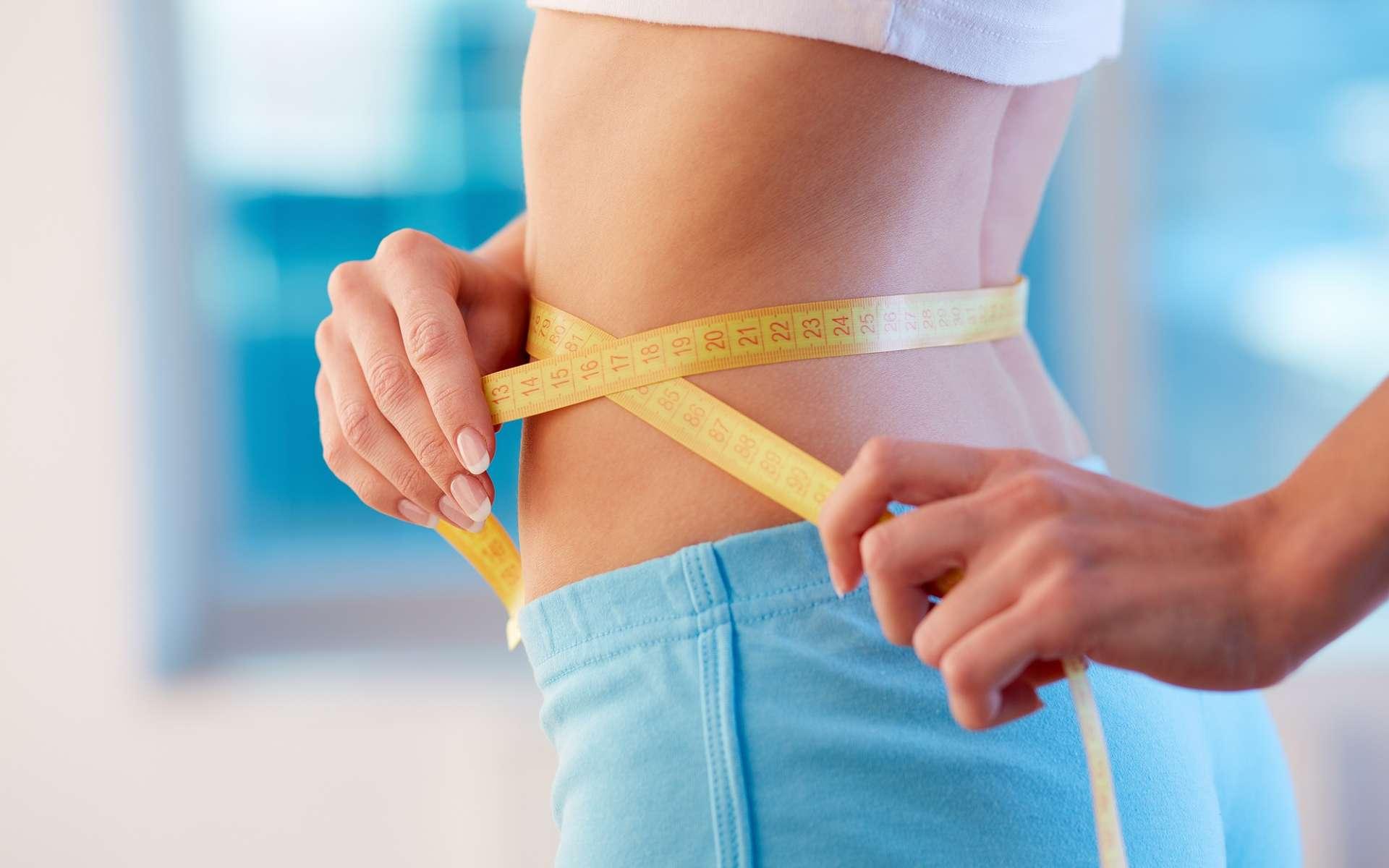 perte de poids rss perdre du poids de manière significative