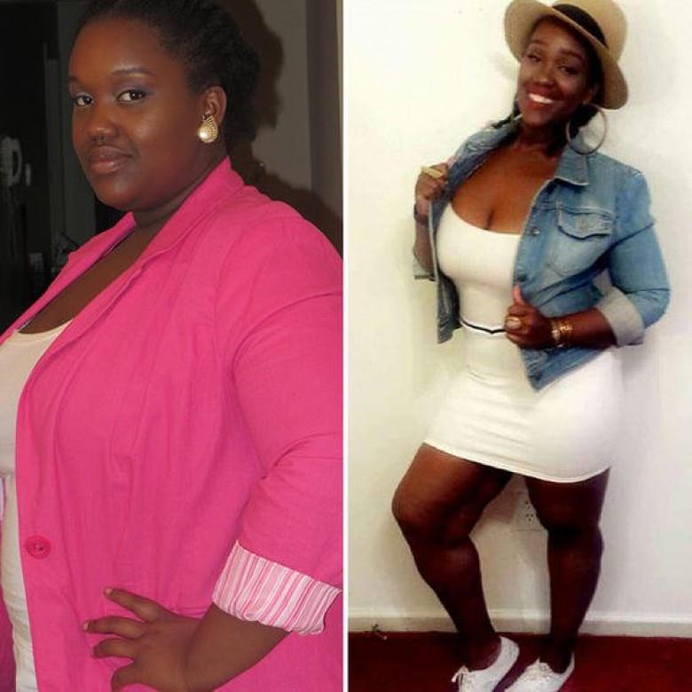 petites histoires de réussite de perte de poids comment brûler la graisse des jambes à la maison