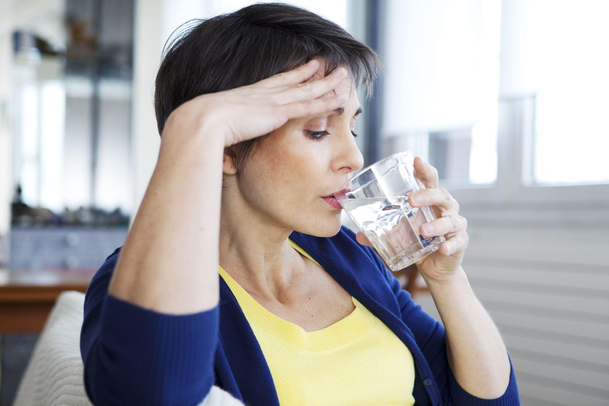 Ménopause: les bons réflexes pour perdre du poids