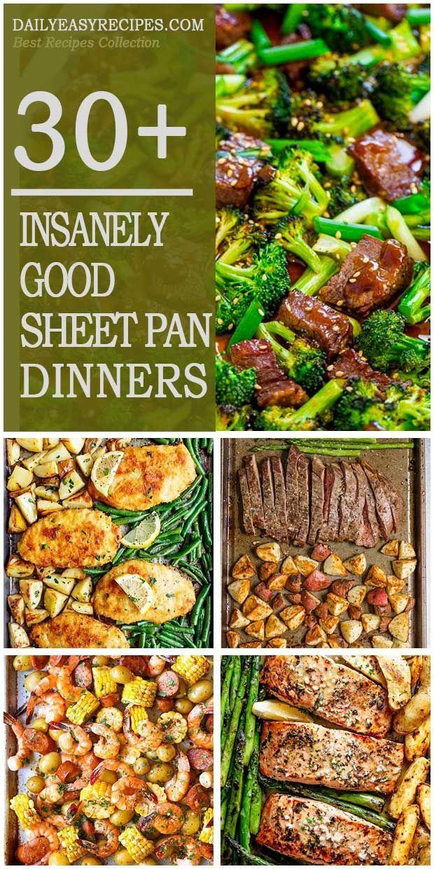 Recettes de cuisine minceur et de plat principal