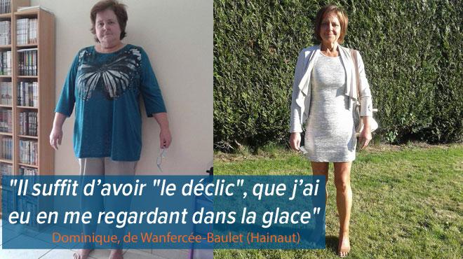 plus de 50 ans et veulent perdre du poids