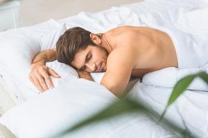 messages subliminaux perte de poids sommeil