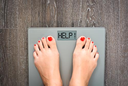 pourquoi je ne peux plus perdre de poids