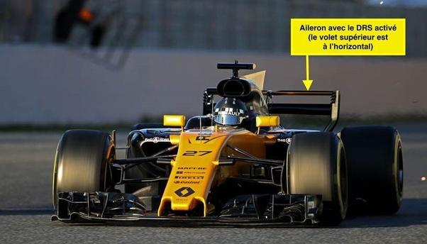 pourquoi les conducteurs de F1 perdent du poids