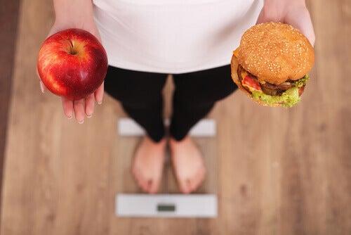 pouvez-vous manger des hamburgers et perdre du poids