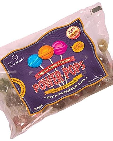 power pops perte de poids