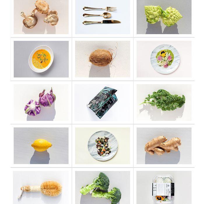 4 Fresh Seasonal Recipes from Sakara Life   Recipes, Whole food recipes, Sakara life