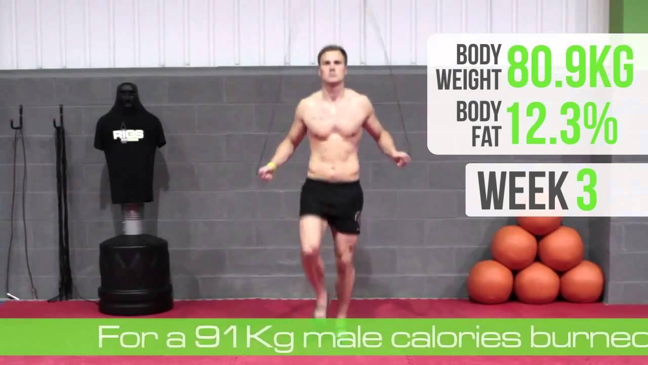 Corde à sauter pour maigrir, des résultats diaboliquement efficaces !