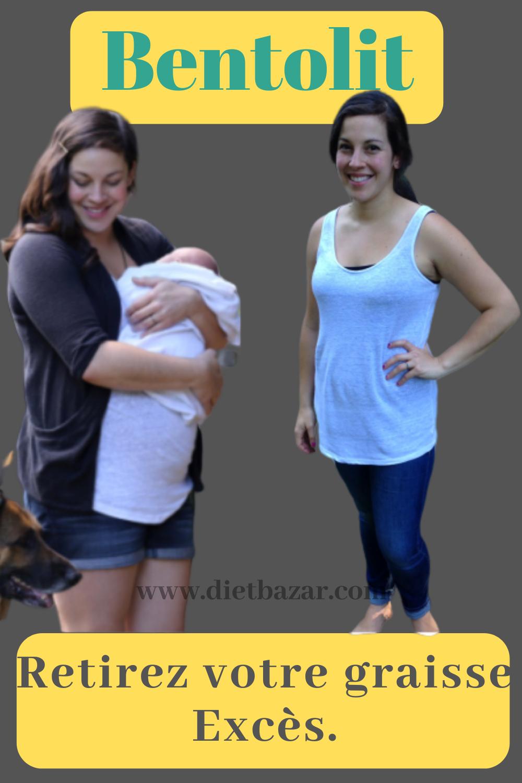 supplément de perte de poids pour femmes
