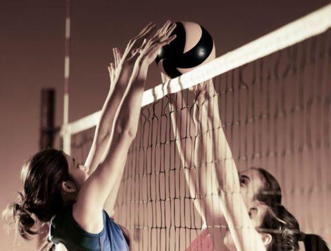 Le Volley-ball fait-il maigrir ? Combien de fois par semaine pour progresser ?