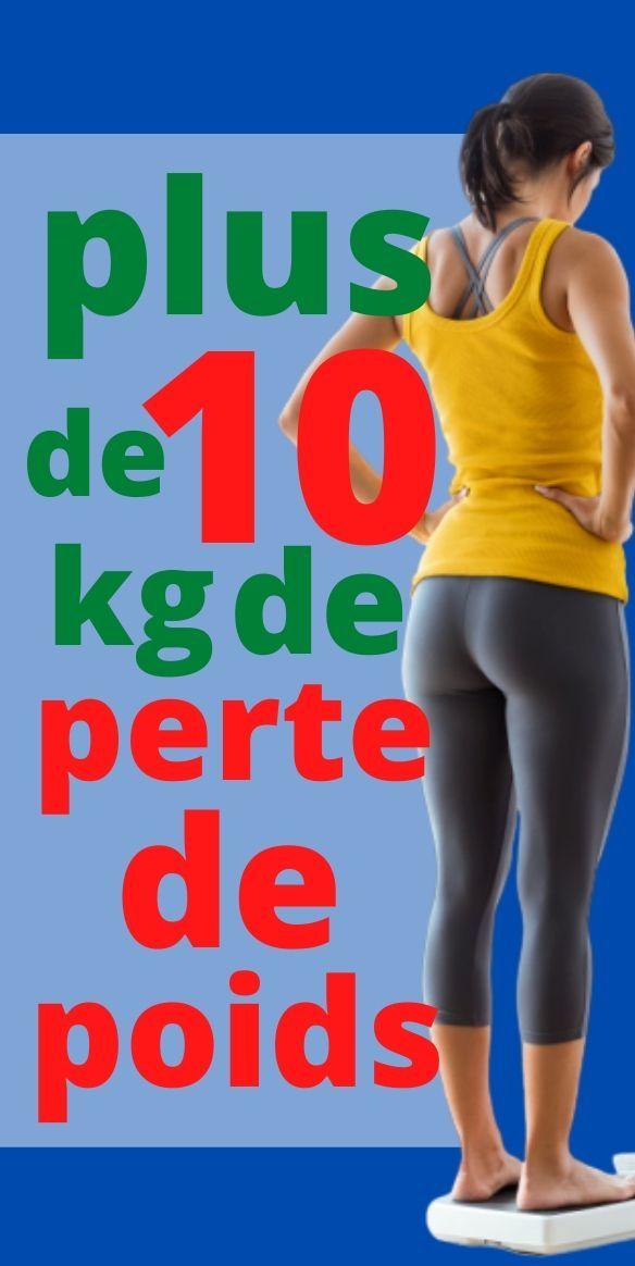 Maitriser sa volonté pour perdre du poids
