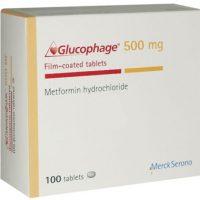 vais-je perdre du poids avec le glucophage